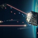 Скриншот Battlestation: Humanity's Last Hope