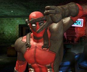 Переиздание Deadpool выйдет на PlayStation 4 и Xbox One в ноябре