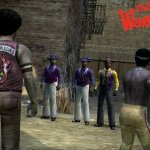 Скриншот Warriors, The (2005) – Изображение 45