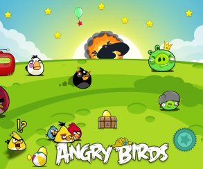 E3: Angry Birds переберутся на консоли
