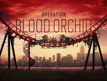 Tom Clancy's Rainbow Six: Siege. Трейлер обновления Operation Blood Orchid