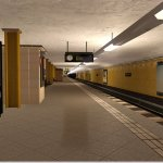 Скриншот World of Subways Vol. 2: U7 - Berlin – Изображение 9