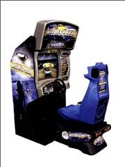 Need for Speed GT