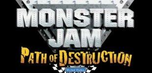 Monster Jam: Path of Destruction. Видео #1