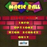 Скриншот Magic Ball