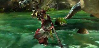 Monster Hunter Generations. Релизный трейлер