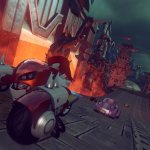 Скриншот Sonic & All-Stars Racing Transformed – Изображение 12