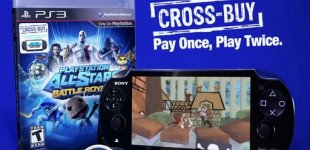 PlayStation All-Stars Battle Royale. Видео #15