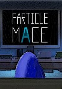 Обложка Particle Mace