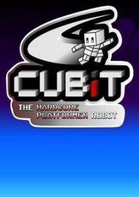 Обложка Cubit: The Hardcore Platformer Robot