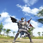 Скриншот Final Fantasy 14: A Realm Reborn – Изображение 106