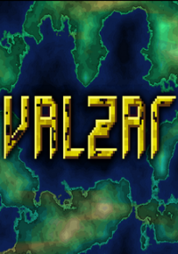 Обложка Valzar