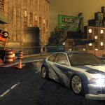 Скриншот Need for Speed: Most Wanted (2005) – Изображение 87