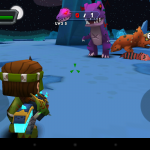 Скриншот Call of Mini: Dino Hunter – Изображение 10