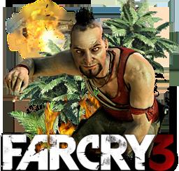 E3: Два новых трейлера Far Cry 3