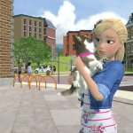 Скриншот Barbie and Her Sisters: Puppy Rescue – Изображение 3