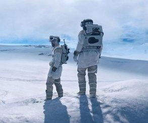 Интерактивный сайт знакомит игроков с планетами Star Wars Battlefront
