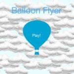 Скриншот Sky High Balloon Flyer – Изображение 2