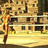Скриншот Sunshine Beach Volleyball