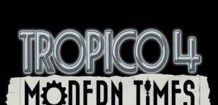 Tropico 4: Modern Times. Видео #1
