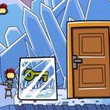 Скриншот Scribblenauts Unmasked: A DC Comics Adventure