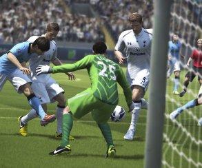 FIFA 14. Новый русский трейлер