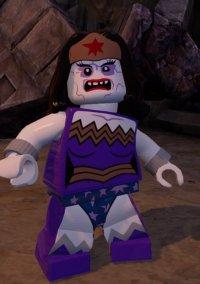 Обложка LEGO Batman 3: Beyond Gotham DLC: Bizarro