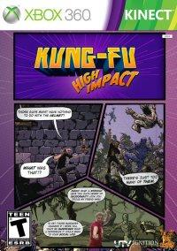 Kung Fu High Impact – фото обложки игры