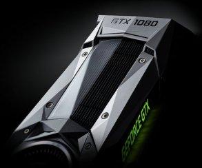 GeForce GTX 1080 стоит еще дороже, чем ожидалось