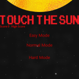 Скриншот Touch The Sun