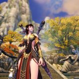 Скриншот Swordsman Online – Изображение 4