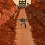 Скриншот The Gunstringer: Dead Man Running – Изображение 5
