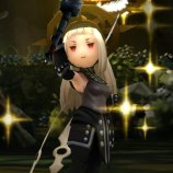 Скриншот Bravely Second: End Layer
