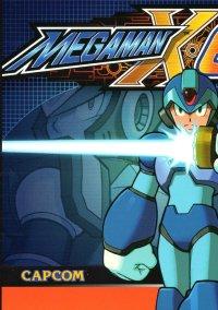 Обложка Mega Man X6