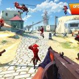 Скриншот Blitz Brigade