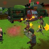 Скриншот Zombie Wranglers