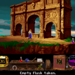 Скриншот The Legend of Kyrandia – Изображение 7