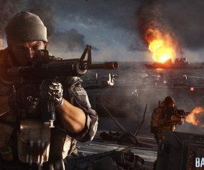 Battlefield 4. Новый ролик