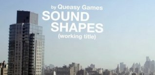 Sound Shapes. Видео #1
