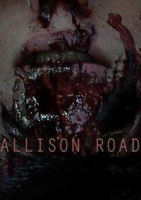 Обложка Allison Road