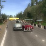 Скриншот Classic Car Racing – Изображение 2
