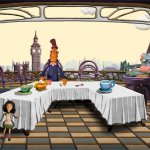 Скриншот Алиса в Стране Чудес (2009) – Изображение 1