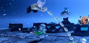 LEGO: Marvel Super Heroes. Видео #4