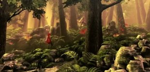 Woolfe: The Red Riding Hood Diaries. Видео #1