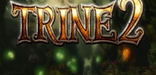 Trine 2. Видео #1