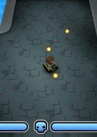 Monkey Tanks – фото обложки игры