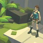 Скриншот Lara Croft Go – Изображение 3