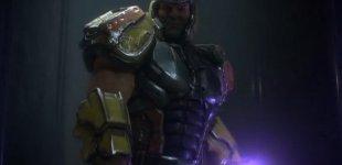 Quake: Champions. Анонсирующий трейлер с E3 2016