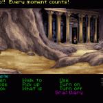 Скриншот Indiana Jones and the Last Crusade – Изображение 4