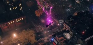 inFamous: First Light. Видео #1
